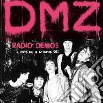 Dmz / Lyres - Radio Demos/live At Cantones, Boston 198 cd musicale di Dmz / lyres