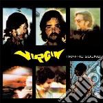 Traffic Sound - Virgin cd musicale di Sound Traffic