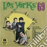 (LP VINILE) YORKS 69 lp vinile di YORKS