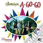 (LP VINILE) Discotheque a go go lp vinile di Stones Cambridge
