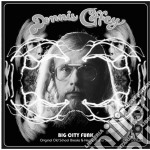 Dennis Coffey - Big City Funk cd musicale di Dennis Coffey