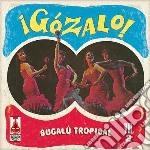GOZALO VOL.2                              cd musicale di Artisti Vari