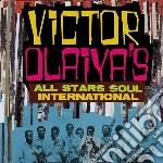 Victor Olaiya - Victor Olaiya's All Stars Soul International cd musicale di Victor Olaiya