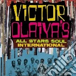 (LP VINILE) VICTOR OLAIYA'S ALL STARS SOUL INTERNATI lp vinile di Victor Olaiya