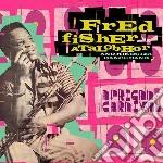 (LP VINILE) AFRICAN CARNIVAL lp vinile di Fred atalobh Fisher