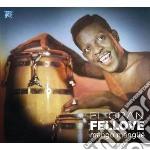 Gran Fellove - Mango Mangue' cd musicale di Fellove Gran
