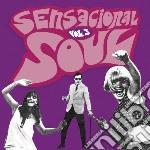 (LP VINILE) Sensacional soul vol.3 lp vinile di Artisti Vari