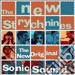 New Strychnine - New Original Sonic Sound cd musicale di Strychnine New