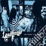 (LP VINILE) We make the music lp vinile di Leadfinger