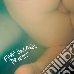 (LP VINILE) Jazz salt lp vinile di Five dollar priest