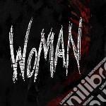 Woman - Woman cd musicale di WOMAN