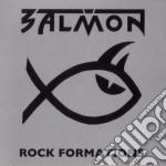 Salmon - Rock Formations cd musicale di SALMON