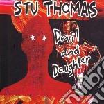 (LP VINILE) DEVIL & DAUGHTER lp vinile di Stu Thomas