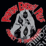 Proton Energy Pills - Rocket To Tarrawanna cd musicale di PROTON ENERGY PILLS