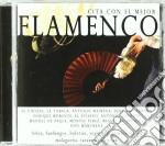 V/A - Cita Con El Mejor Flamenc cd musicale di Artisti Vari