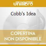 COBB'S IDEA cd musicale di COBB ARNETT & HIS MO