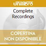 COMPLETE RECORDINGS cd musicale di Robert Johnson