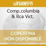COMP.COLUMBIA & RCA VICT. cd musicale di JOHN KIRBY SEXTET