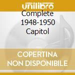 COMPLETE 1948-1950 CAPITOL cd musicale di HERMAN WOODY