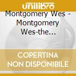 Montgomery Wes - Montgomery Wes-the Incredible Jazz Guitar cd musicale di Wes Montgomery
