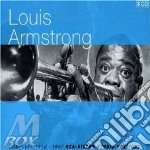 '30-'47 rca victor studio cd musicale di Louis armstrong (3 c