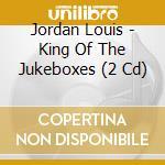 COMPLETE 1950-52 DECCA cd musicale di JORDAN LOUIS