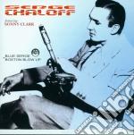 Chaloff Serge - Blue Serge + Boston Blow Up cd musicale di Serge Chaloff