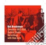 Complete 1953-1954 quintet studio record cd musicale di Bob Brookmeyer