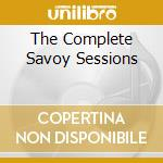 THE COMPLETE SAVOY SESSIONS cd musicale di Charlie Parker
