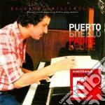 Emiliano Salvador - Puerto Padre cd musicale di Emiliano Salvador