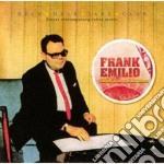 Frank Emilio - Cuban Danzas & Danzones cd musicale di Frank Emilio
