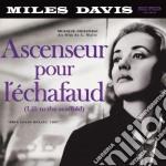 (LP VINILE) ASCENSEUR POUR L' ECHAFAUD - LP 180 GR. lp vinile di Miles Davis