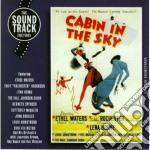 Cabin in the sky cd musicale di Artisti Vari