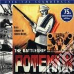 The battleship potemkin cd musicale di Artisti Vari