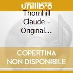 Thornhill Claude - Original Studio Radio Transcriptions cd musicale di THORNHILL CLAUDE