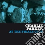 Charlie Parker - At The Finale Club & More cd musicale di Charlie Parker