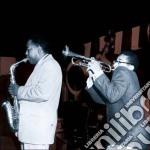 Charlie Parker / Dizzy Gillespie - Complete Live At Birdland cd musicale di Gill Parker charlie