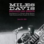 Miles Davis - Birdland Jam Session cd musicale di Miles Davis