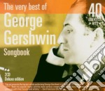 George Gershwin - The Very Best Of: 40 Greatest Hits cd musicale di GERSHWIN GEORGE