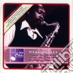 Hank Mobley - Complete The Jazz Message Sessions With Kenny Clarke cd musicale di Hank Mobley