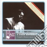 Oscar Peterson - Complete Norman Granz Sessions With Fred Astaire cd musicale di Asta Peterson oscar