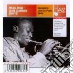 Miles Davis / Tadd Dameron - Complete Live In Paris 1949 cd musicale di Dameron Davis miles