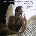 Art Farmer / Tommy Flanagan - Stablemates cd musicale di Flanagan Farmer art