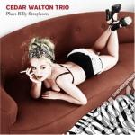 Cedar Walton - Plays Billy Strayhorn cd musicale di Walton cedar trio