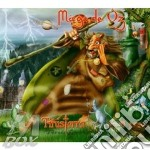 Finisterra cd musicale di Mago de oz