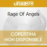RAGE OF ANGELS                            cd musicale di Death Christian