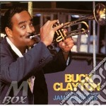 Complete legendary jam sessions master t cd musicale di Buck Clayton