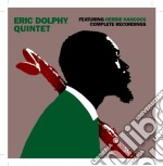 Eric Dolphy Featuring Herbie Hancock - Complete Recordings cd musicale di Eric Dolphy
