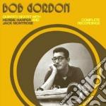 Bob Gordon - Complete Recordings cd musicale di Bob Gordon