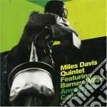 Miles Davis - Amsterdam Concert cd musicale di Miles Davis